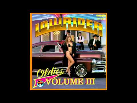 Lowrider Oldies Vol3