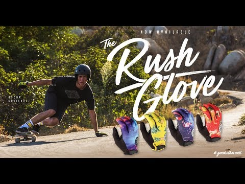 Sector 9: The Rush Glove
