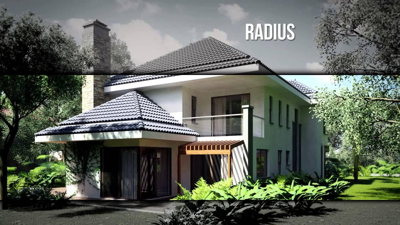 Kijani ridge house designs