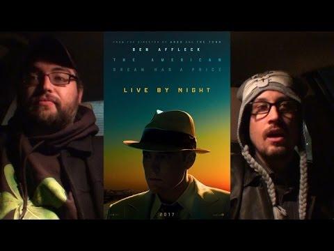 Midnight Screenings - Live By Night