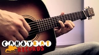 Acoustic Labs - TearDrop - (Massive Attack)