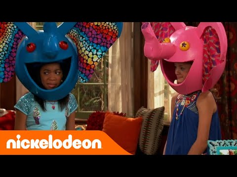 Nicky Ricky Dicky & Dawn | Il litigio tra Dawn e Mae | Nickelodeon Italia