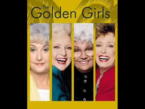Golden Girls  theme tune