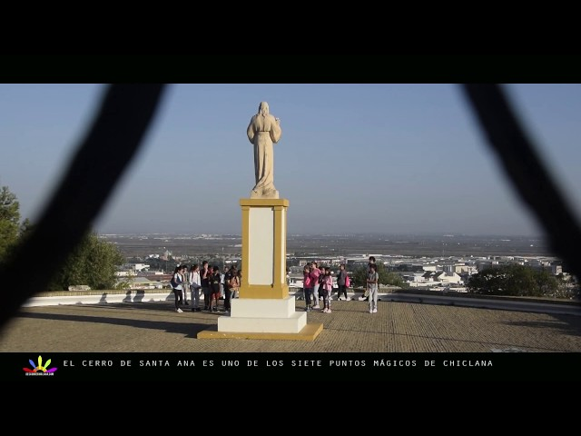 Cerro y Ermita de Santa Ana (Chiclana)