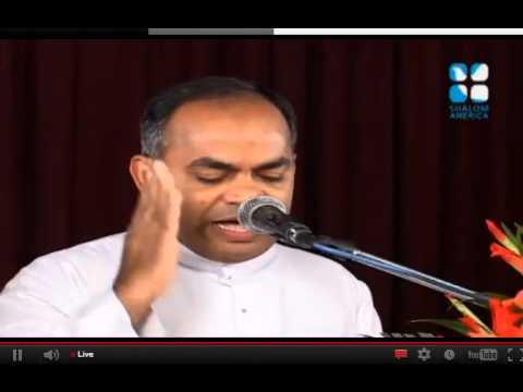 Abhishekagni - Pray unceasingly (Malayalam)