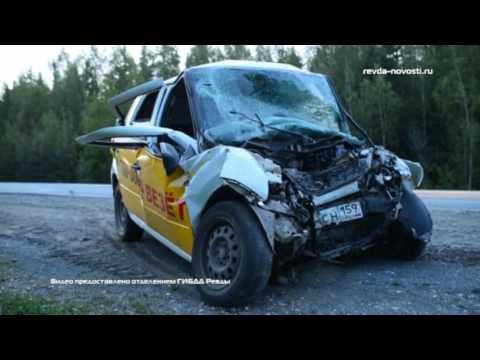 На трассе под Ревдой смертельное ДТП стало причиной череды аварий