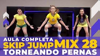 Skip Jump MIX 28 - AULA COMPLETA