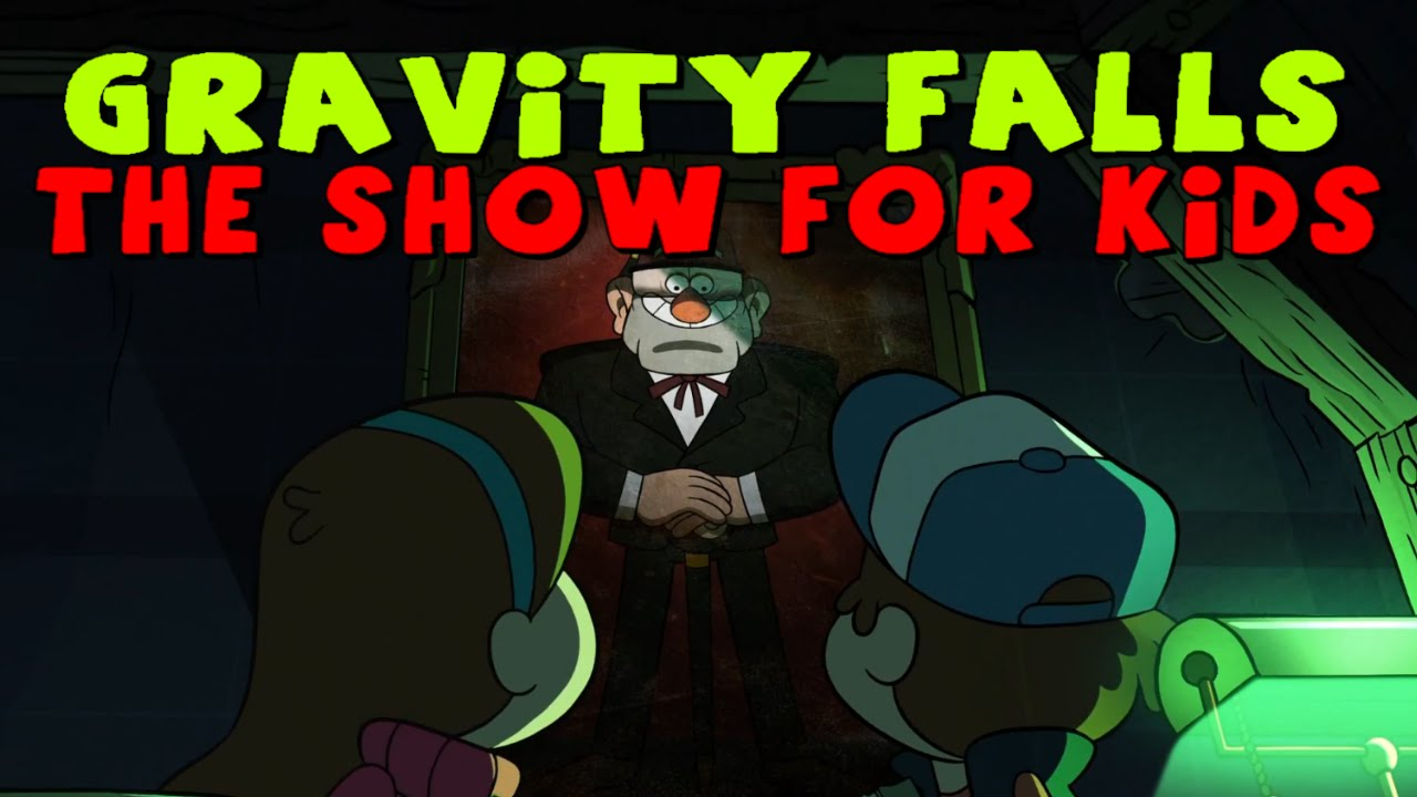 Kid Show Rated