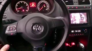 Video Alpine INA-W910R в VW POLO седан с CAN-адаптером download MP3, 3GP, MP4, WEBM, AVI, FLV Juli 2018