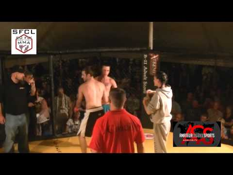 ACSLIVE.TV Presents Ray Spivey vs  Kenny Vansickle