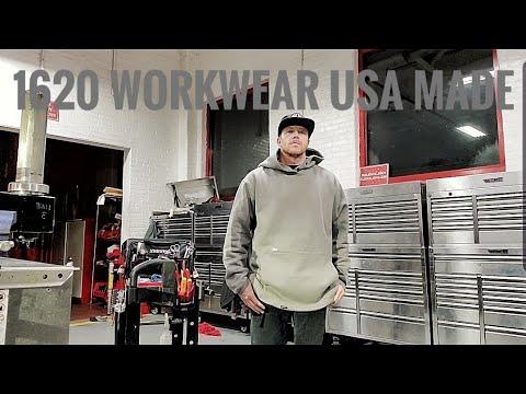 WORK HOODIE OF THE YEAR