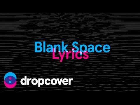 Taylor Swift - Blank Space (Karaoke + Instrumental Version) (As Performed by Daniel Buccheri)