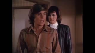 Dallas: Sue Ellen tells Peter it's Over.