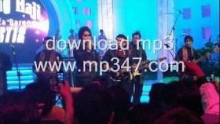 Charly ST12 feat Regina - Kamu Memang Benar [Lirik Download Mp3]