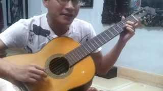 guitar bolero - bai ca ky niem