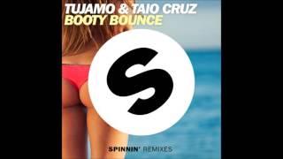 Скачать TUJAMO TAIO CRUZ Booty Bounce Remix