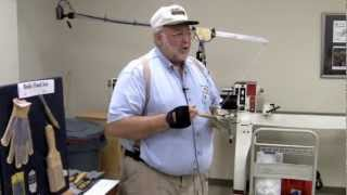 2012-07-14 Carving Basics By Robert And Jerry Johnson (1h30m17s)