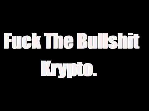 Fuck The Bullshit Krypto