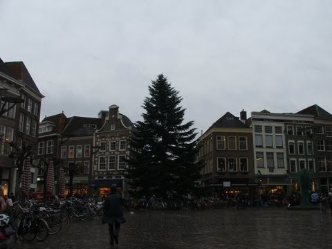 Small travel gems: Zwolle, Netherlands