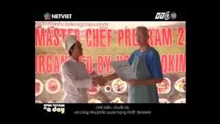 Living Vietnam in a day: Experiencing Cu Chi Organic Farm | 13/06/2014
