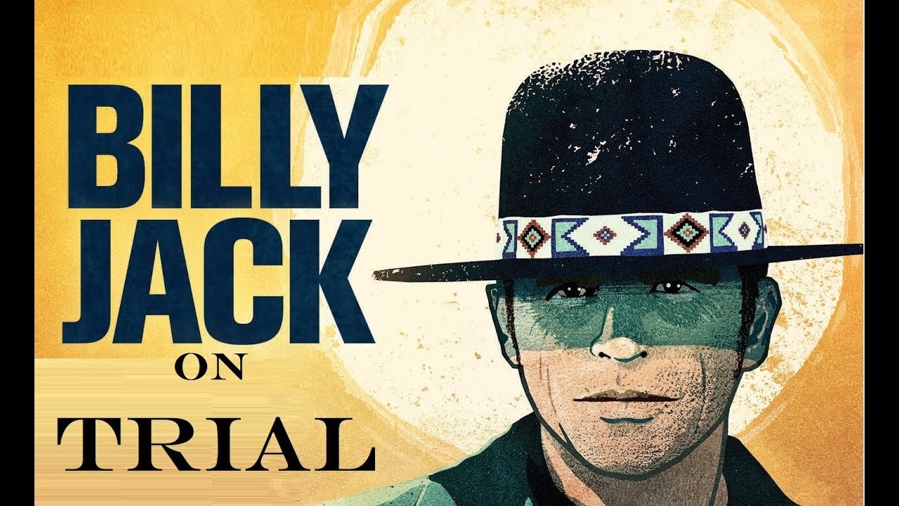 Download The Trial of Billy Jack