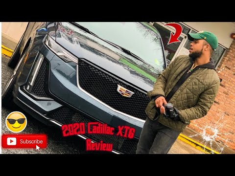 Cadillac 2020 XT6 Review! Such A Dope Underrated Car!
