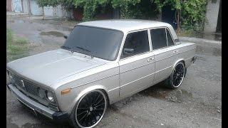 ВАЗ 2106 С приоровским мотором  ЧАСТЬ2#