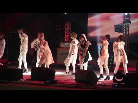 2016 台中東亞流行音樂節 Taichung East Asia Pop Music Festival :The Hoopers