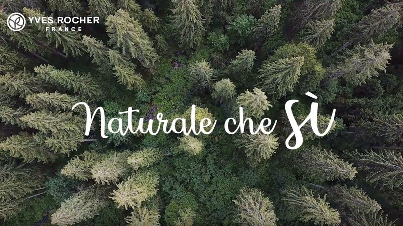 Yves Rocher Calendario Avvento 2020.Yves Rocher Italia Il Potere Del Vegetale Per La Tua Bellezza