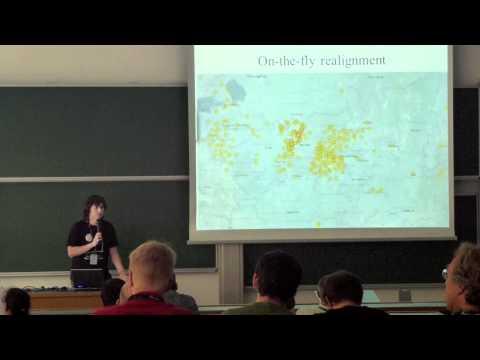 SOTM EU 2011 Lightning Talk: Komяpa: TileWMS