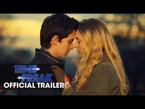 Time Freak 2018 Movie   Sophie Turner, Asa Butterfield