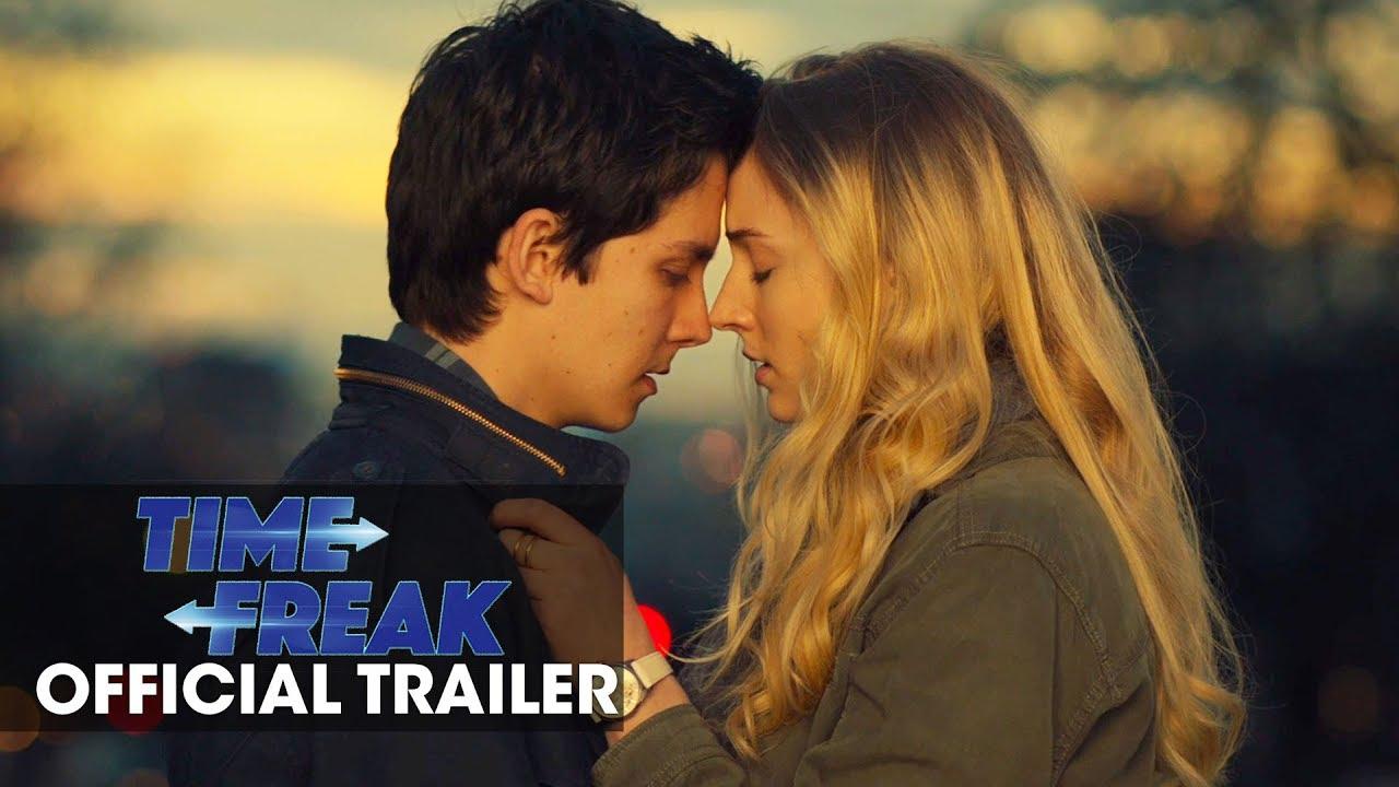 Time Freak (2018 Movie) Trailer