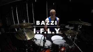 Bazzi - i.f.l.y. drum cover