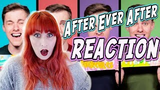 After Ever After 3 - Disney Parody Reaction