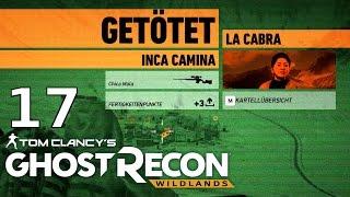 Die peruanische Verbindung | Letzter Teil - GHOST RECON WILDLANDS [17]