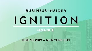 Disrupting Wall Street From Within | IGNITION: Transforming Finance