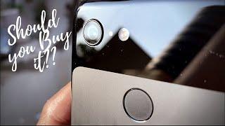 Google Pixel 3 in 2020   Should you buy??