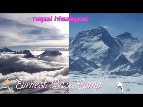 Everest Base camp (Nepali), Everest BC, Everest hiking, Everest Tour, Kalapathar