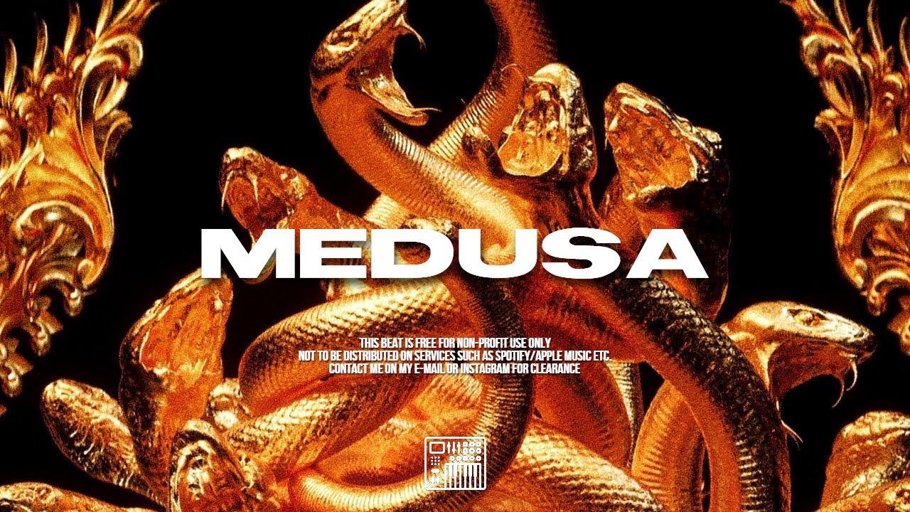 "[FREE] Dark Type Beat ""MEDUSA"" | To The Depth Of Hell Series | Prod EON x 808 Instinct"