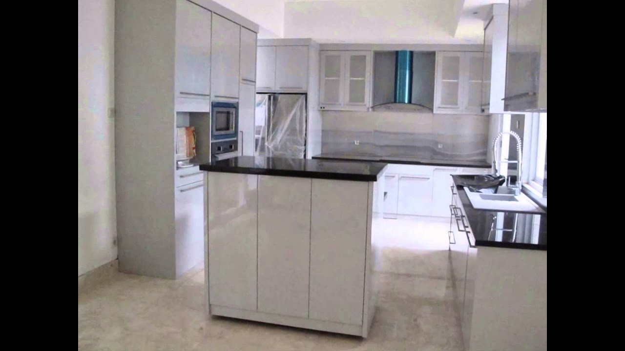 Kitchen Set Minimalis By Nyeni Interior Part 74