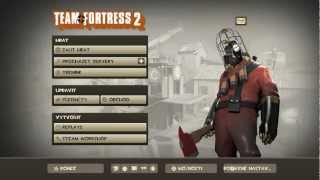 Team Fortress 2 - Pyromania Update [Sophy.cz]