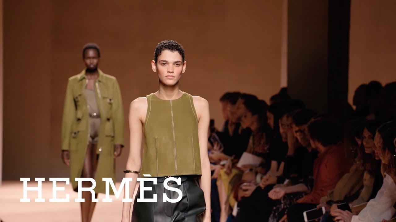 Hermès | Women's Spring-Summer 2020 show