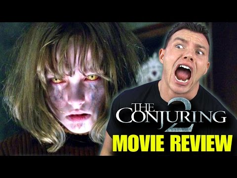 movie review the conjuring I'm a little picky when it comes to what horror movies i watch i'm not into hack- and-slash flicks and bad cgi-heavy films are not my style.