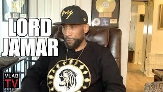 Lord Jamar: Most People Looting Are White, Some Riots Are Staged by Paid Agitators (Part 1)
