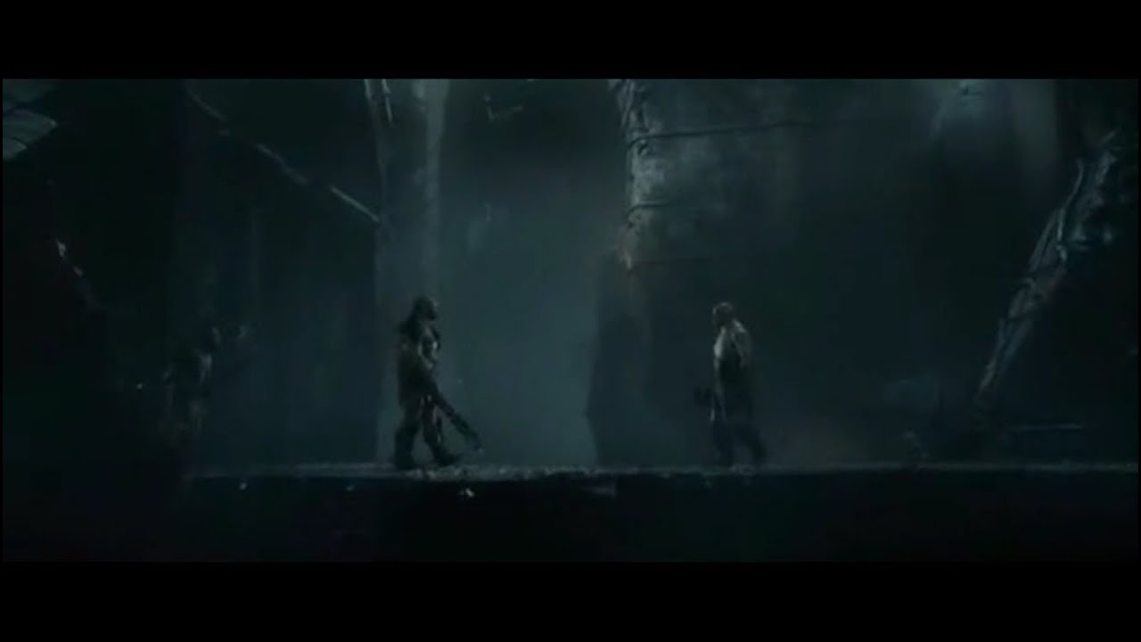 The Necromancer,Azog and Bolg - YouTube Necromancer Hobbit Desolation Of Smaug