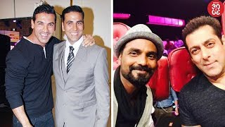 Akshay's 'Gold' To Clash With John's Film | Remo Comments On Salman's Black
