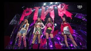 Blackpink 마지막처럼 As If It S Your Last 0625 Sbs Inkigayo
