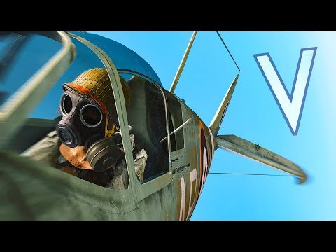 Battlefield V - EPIC Moments! #3 thumbnail