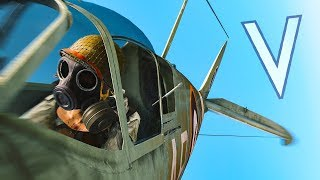 Battlefield V - EPIC Moments! #3