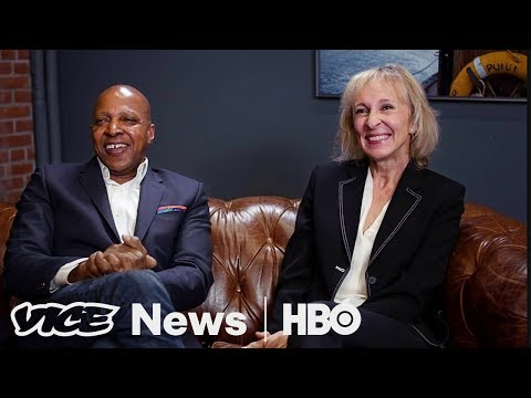 Loving in America & U.K.'s Hung Parliament: VICE News Tonight Full Episode (HBO)